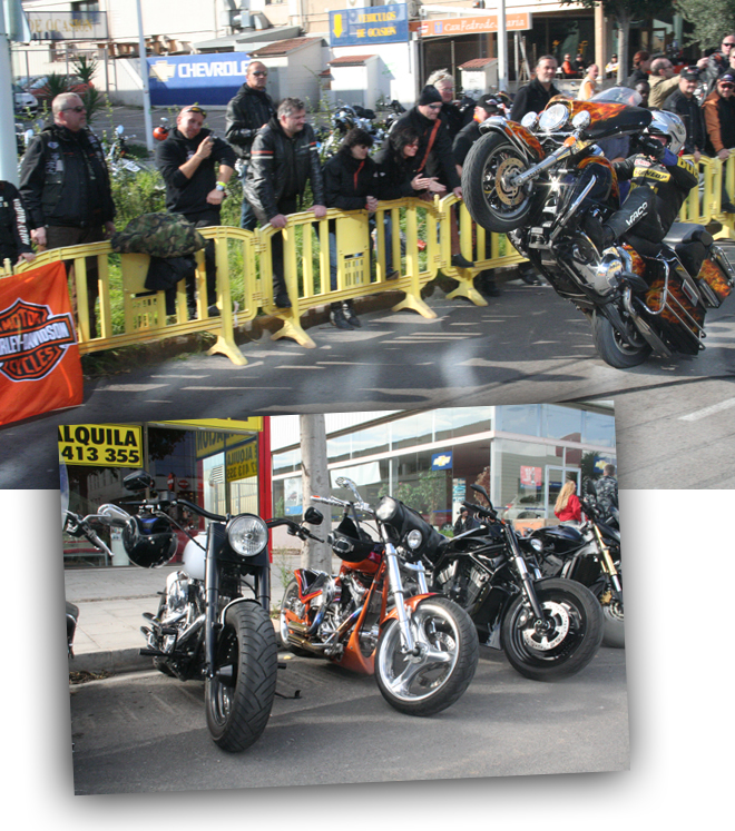 mallorca bike week