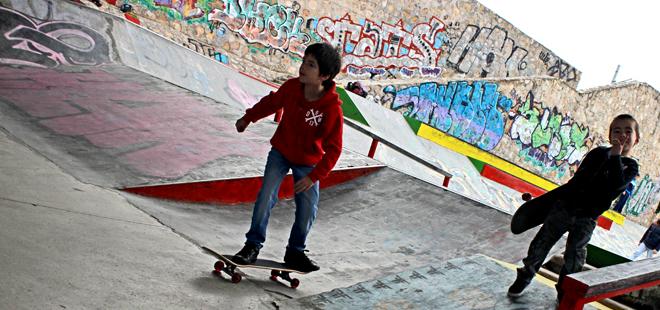 skatedays